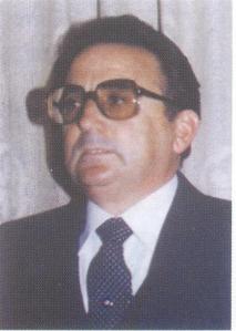 1991  FRANCISCO ROSES MARTINEZ