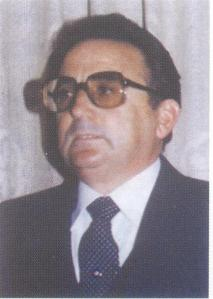 1991  FRANCISCO ROSES MARTINEZ