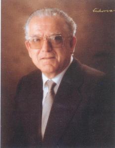 1997 D. ROMUALDO MANUEL GARCIA PEREZ