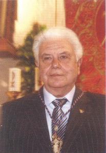 2007 D. PEDRO CANDELA CARBONELL