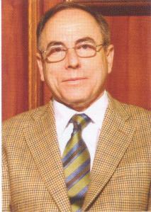 2009 D. PEDRO SORIANO AZORIN