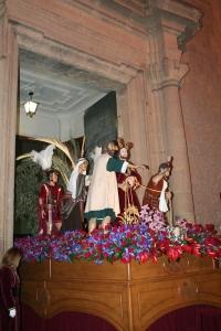 JESUS PRENDIDO