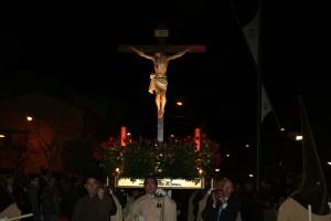 STMO CRISTO DE LA SANGRE Y EL PERDON